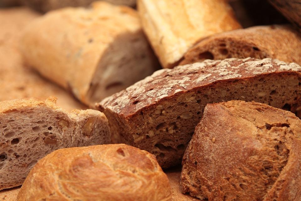 Najlepsze foremki do pieczenia chleba