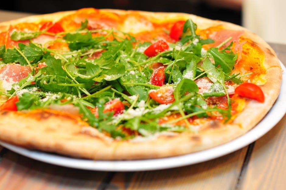 Jak zrobić pizzę w domu?