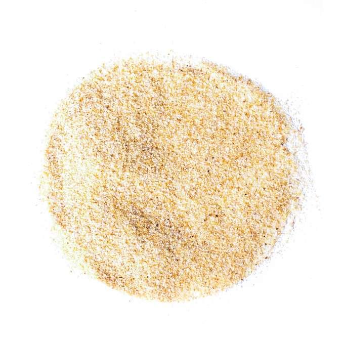 Czy czosnek granulowany może zastąpić czosnek świeży?