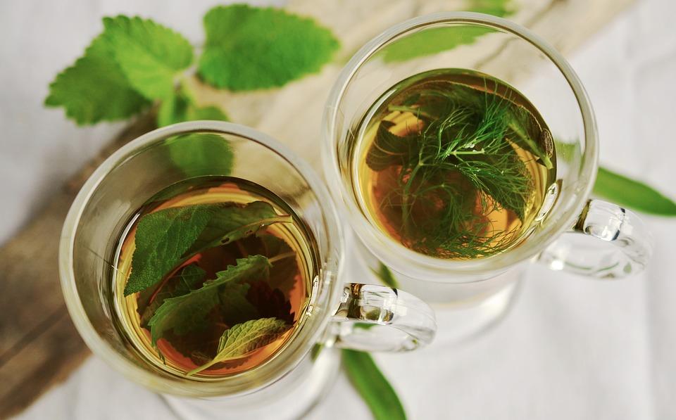 Jakie wybrać szklanki do herbaty?